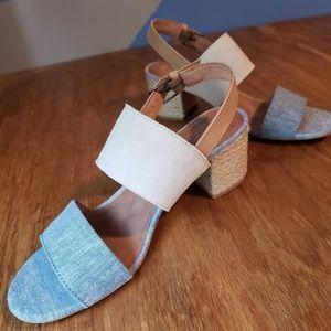 TOMS Sandal Heel